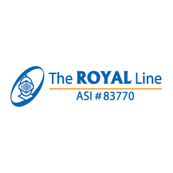 The Royal Line logo